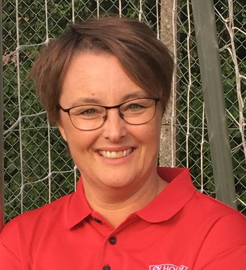 Annette Madsen