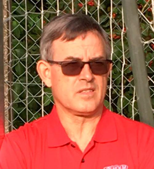 Erik Vinstrup