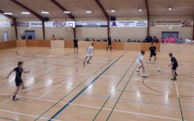 Ølholm CUP 2019 tilmelding